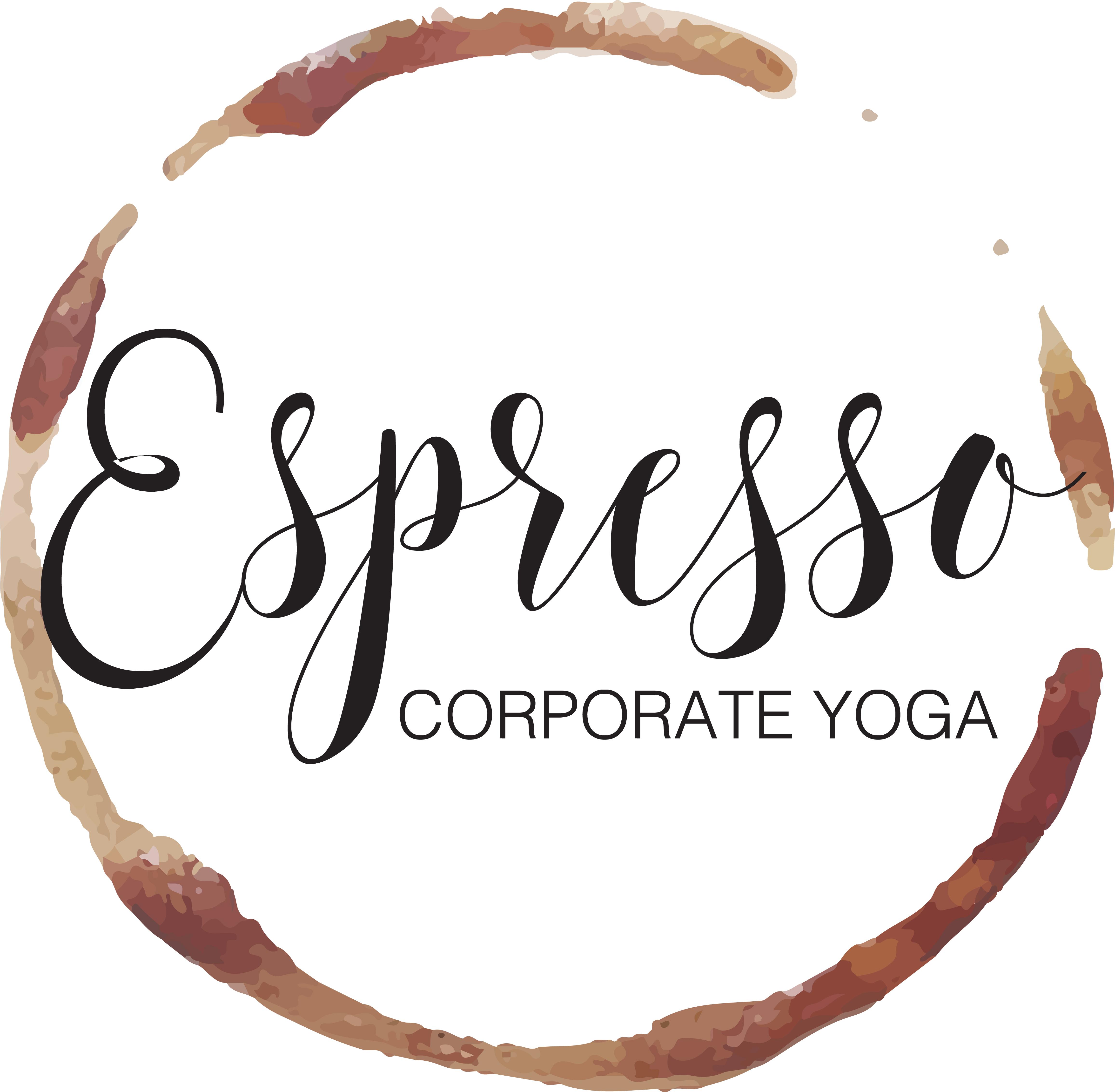 Espresso Corporate Yoga